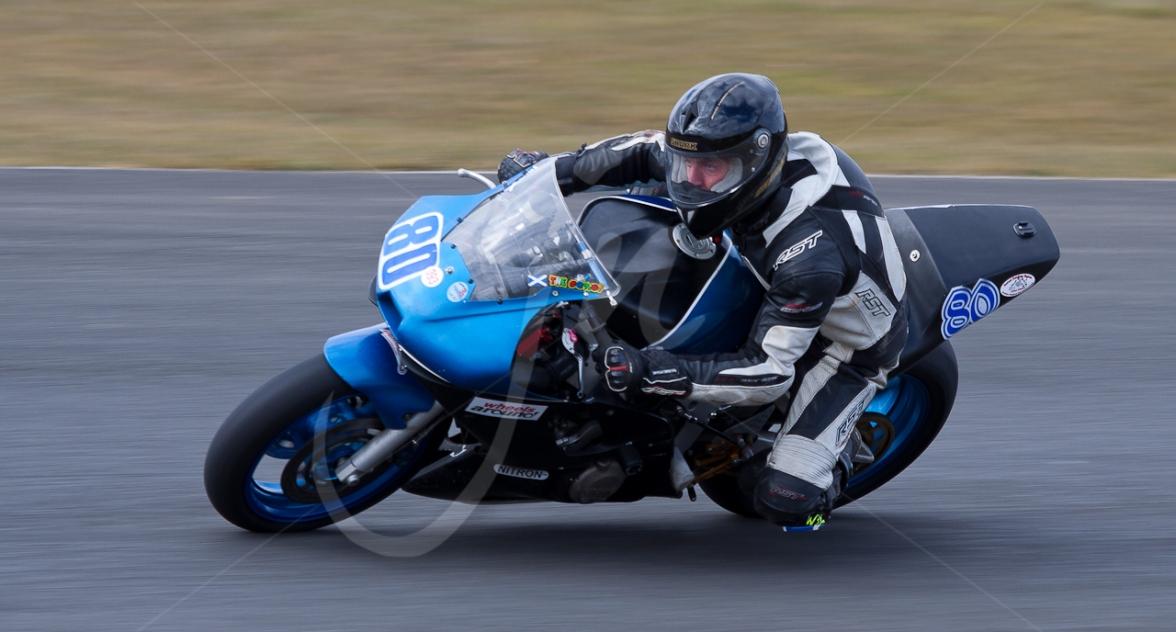 Matthew Polanski PI Yamaha R6